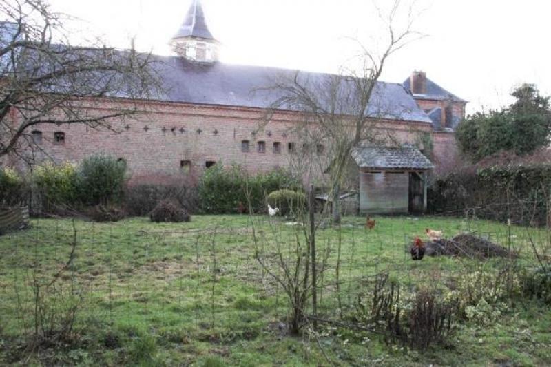 Vente maison / villa Toutencourt 75000€ - Photo 4