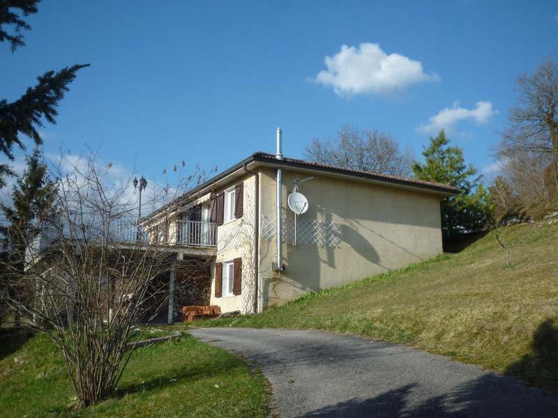 Venta  casa Culoz 175000€ - Fotografía 2