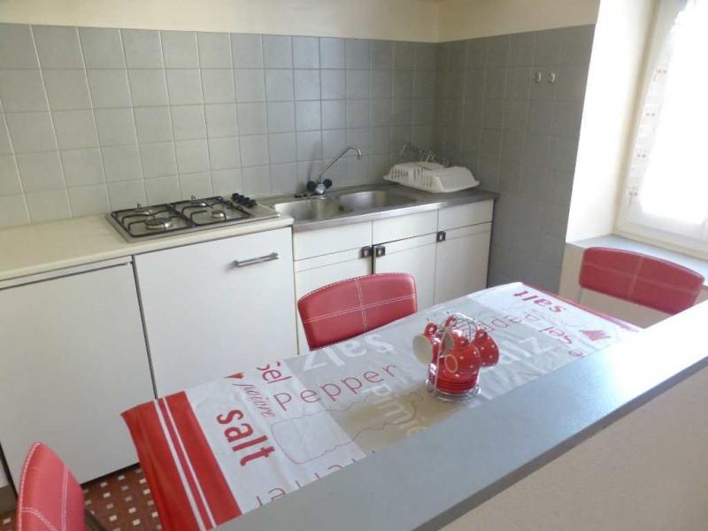 Rental apartment Castres 330€ CC - Picture 2