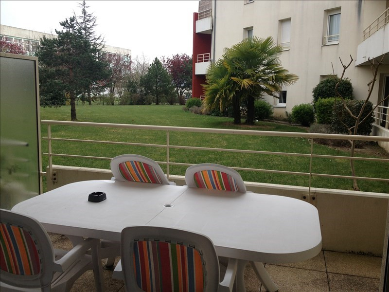Location appartement Orvault 720€ CC - Photo 3