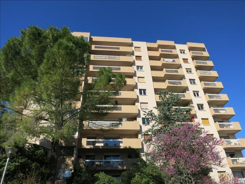 Venta  apartamento Montpellier 185000€ - Fotografía 2