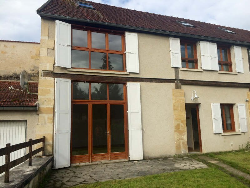Vente maison / villa Ableiges 263 000€ - Photo 1