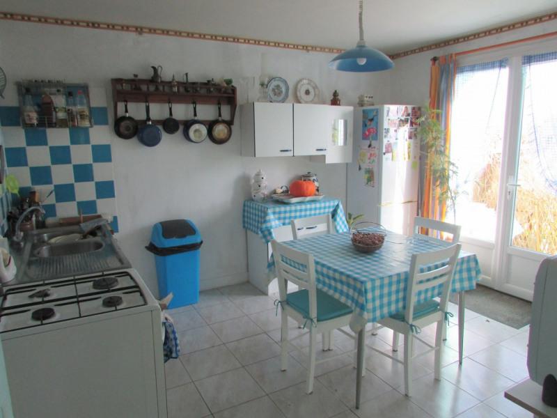 Vente maison / villa Aigre 92000€ - Photo 8