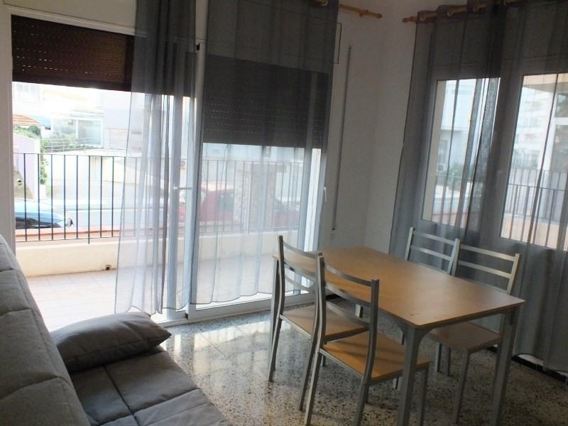 Location vacances appartement Roses santa-margarita 296€ - Photo 3