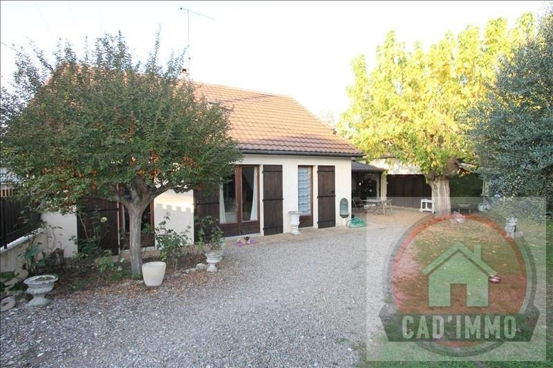 Sale house / villa Gardonne 140000€ - Picture 1