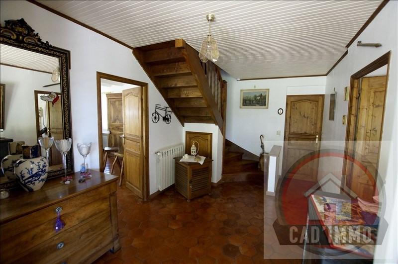 Sale house / villa Cours de pile 333750€ - Picture 7