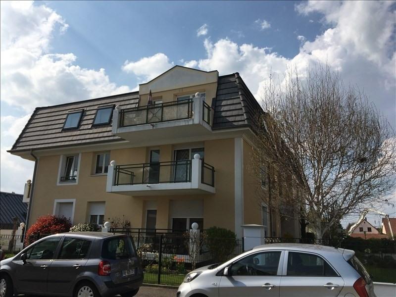 Location appartement Lipsheim 745€ CC - Photo 8