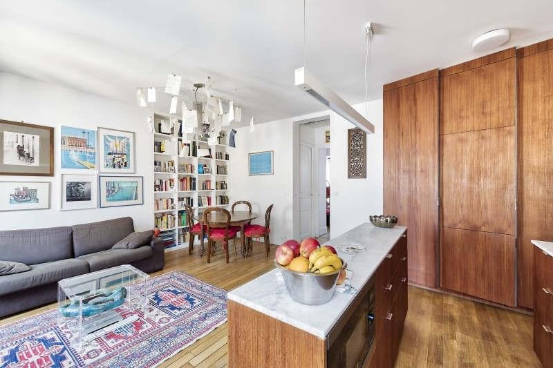 Sale apartment Paris 11ème 845000€ - Picture 5
