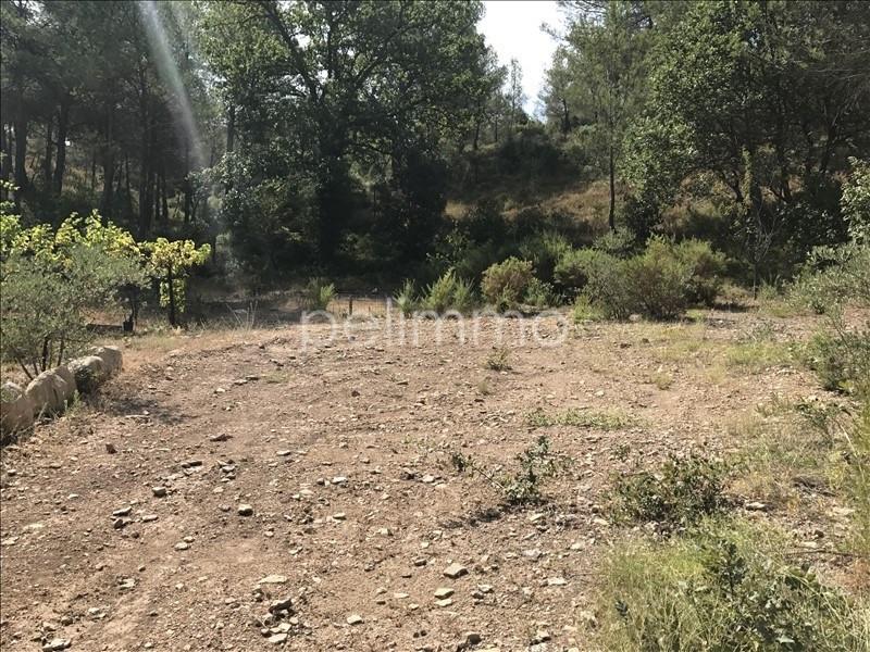 Vente terrain Lancon provence 166500€ - Photo 2