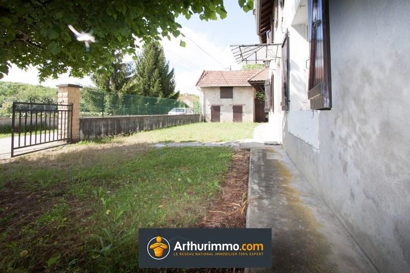Sale house / villa St chef 175000€ - Picture 10