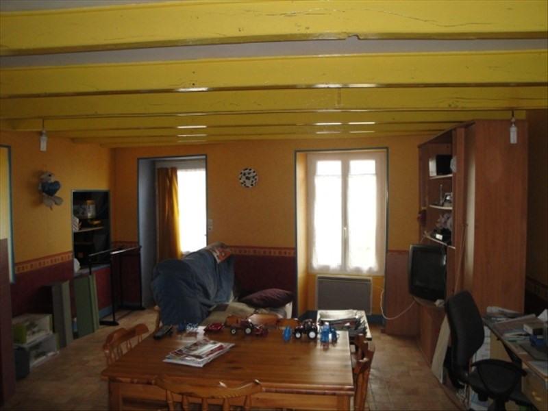 Vente maison / villa Secteur la creche 161000€ - Photo 10