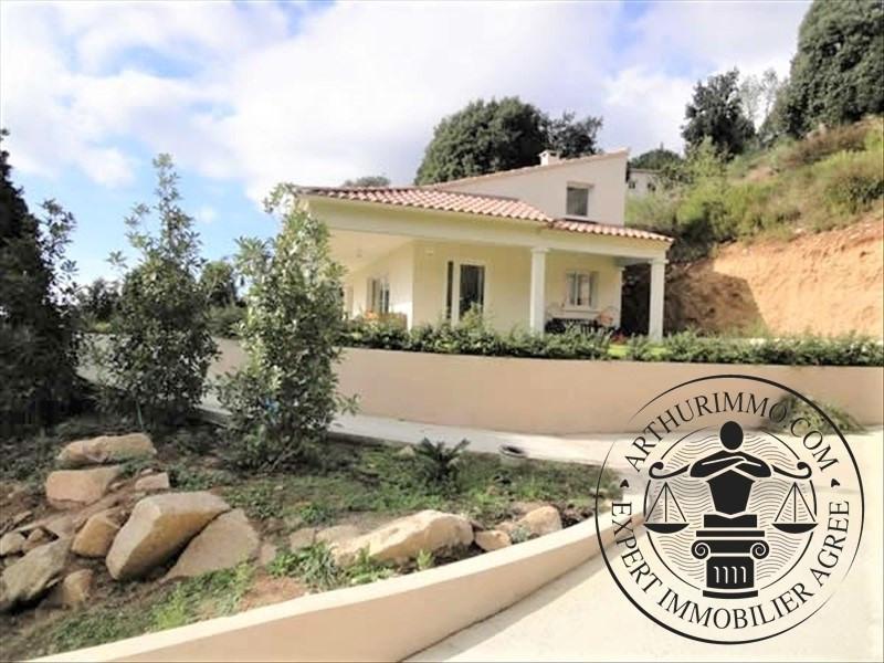 Vente maison / villa Sari d orcino 530000€ - Photo 2