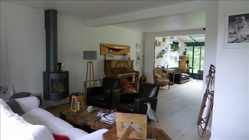 Vente maison / villa Les loges en josas 820000€ - Photo 2