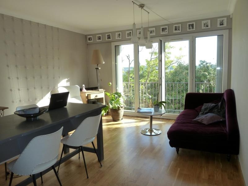 Sale apartment Villennes sur seine 249 000€ - Picture 1