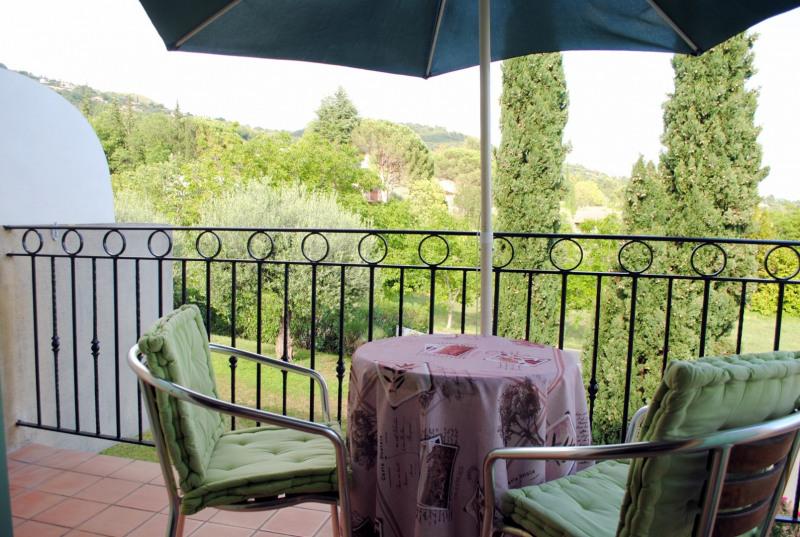Sale apartment Seillans 127000€ - Picture 1