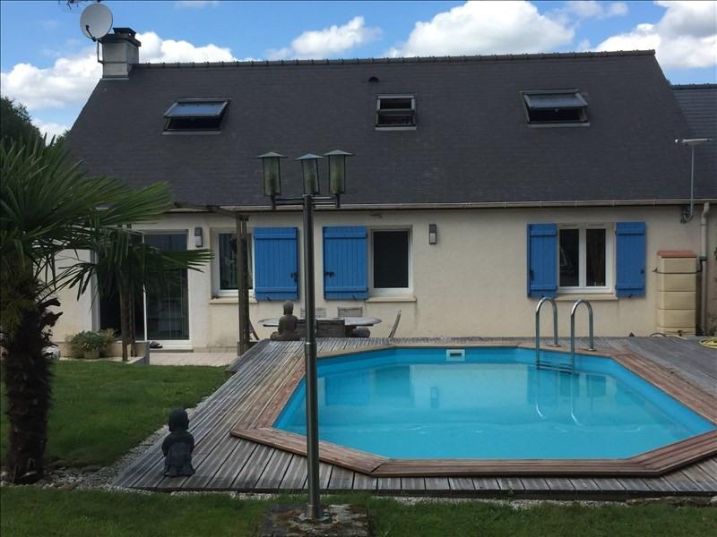 Vente maison / villa Malville 270000€ - Photo 1