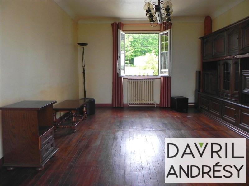 Vente de prestige maison / villa Andresy 355000€ - Photo 4