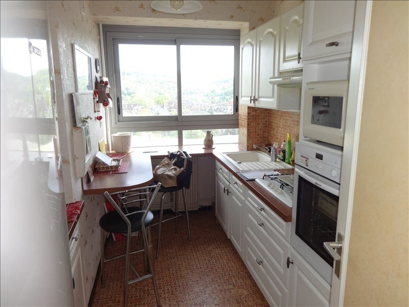 Sale apartment Vernon 115 500€ - Picture 3