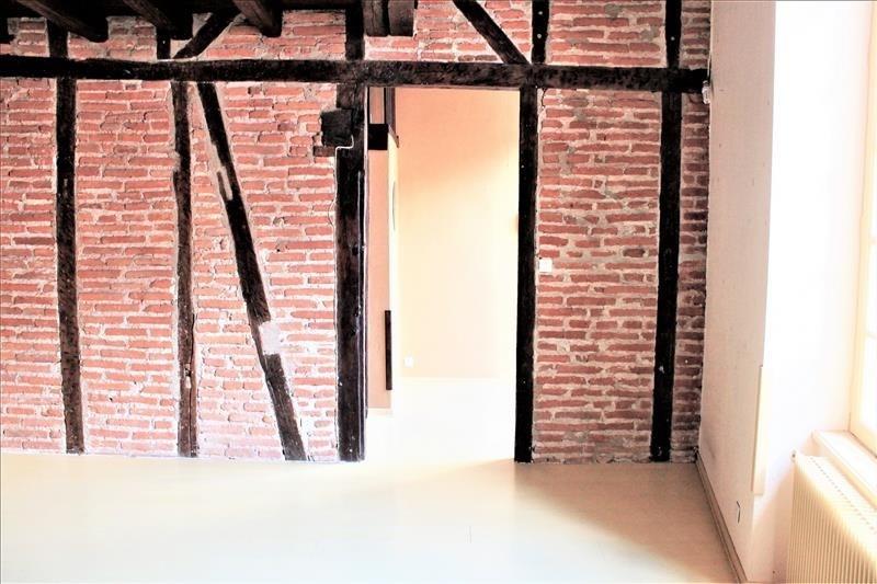 Verkoop  appartement Albi 129000€ - Foto 4