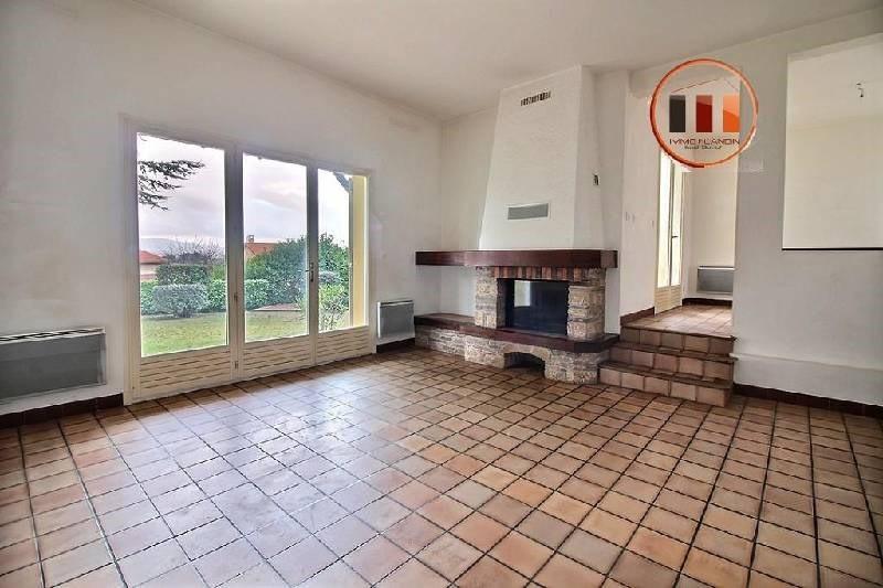 Vente maison / villa Millery 440000€ - Photo 2