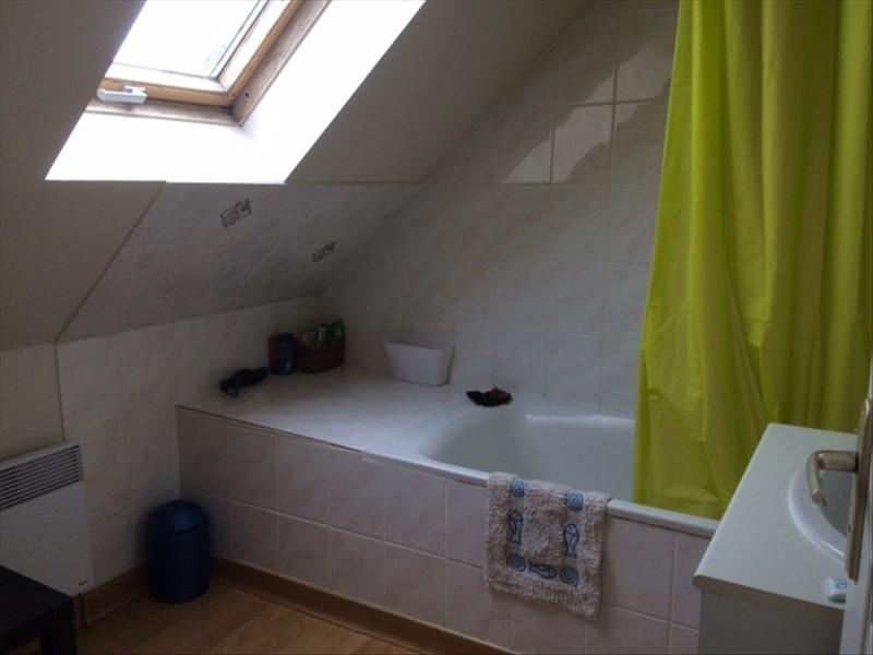 Sale apartment Quimper 139100€ - Picture 3