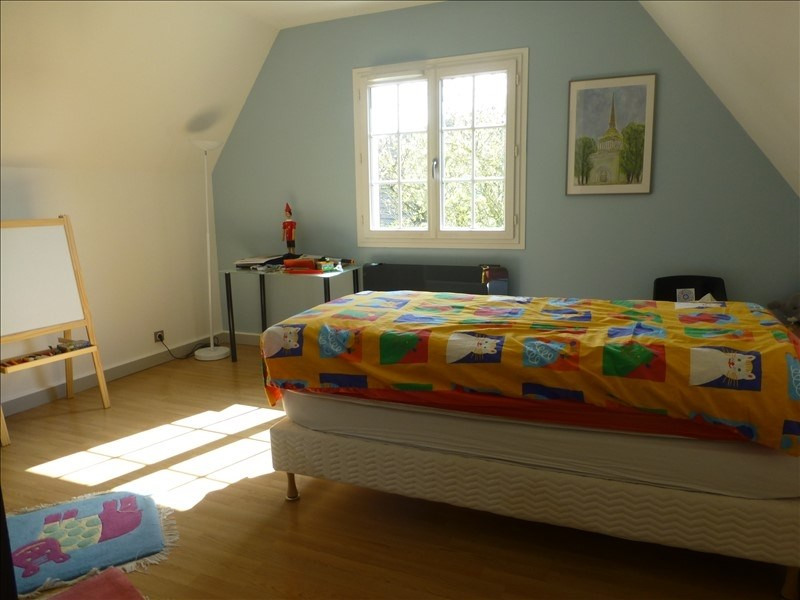 Revenda casa Villennes sur seine 745000€ - Fotografia 8