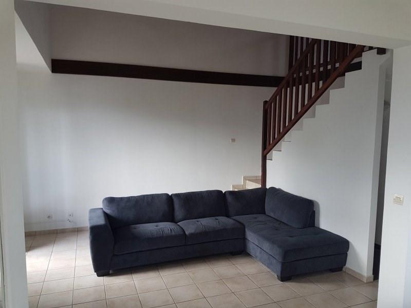Vente maison / villa Les trois mares 240000€ - Photo 8