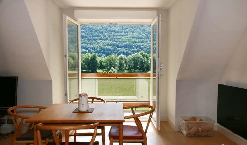 Immobile residenziali di prestigio appartamento Bagneres de luchon 206000€ - Fotografia 2