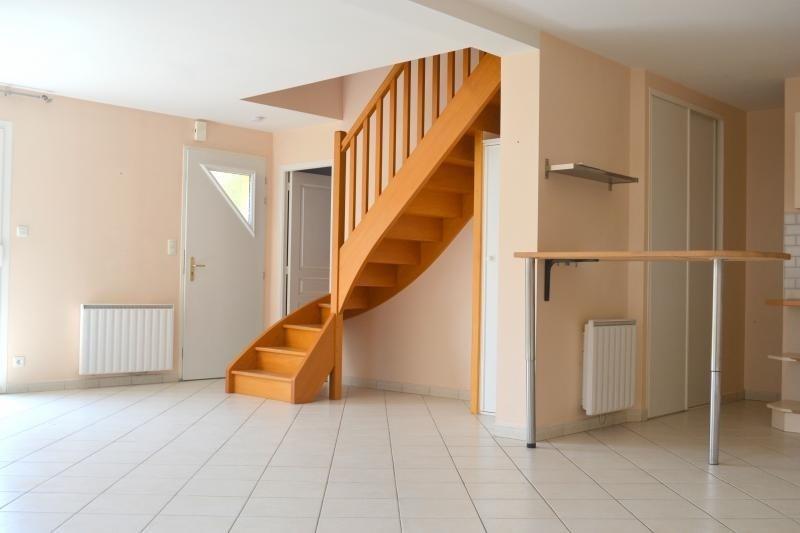 Sale house / villa L hermitage 235575€ - Picture 2