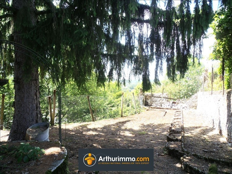 Sale house / villa Morestel 83 000€ - Picture 6