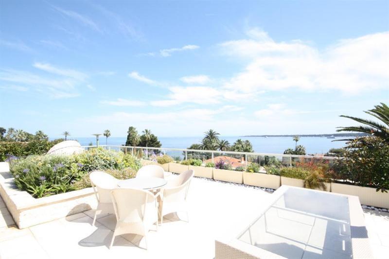 Vente de prestige appartement Cannes 1990000€ - Photo 3
