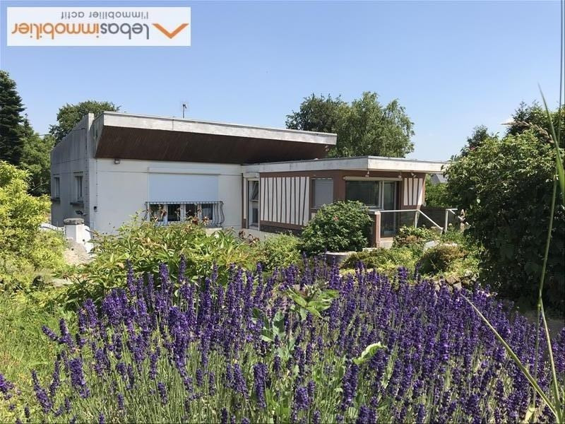 Vendita casa Doudeville 190000€ - Fotografia 1