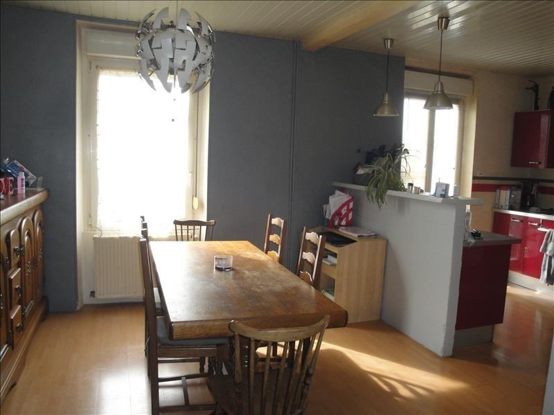 Verkoop  huis Beaucourt 92000€ - Foto 4
