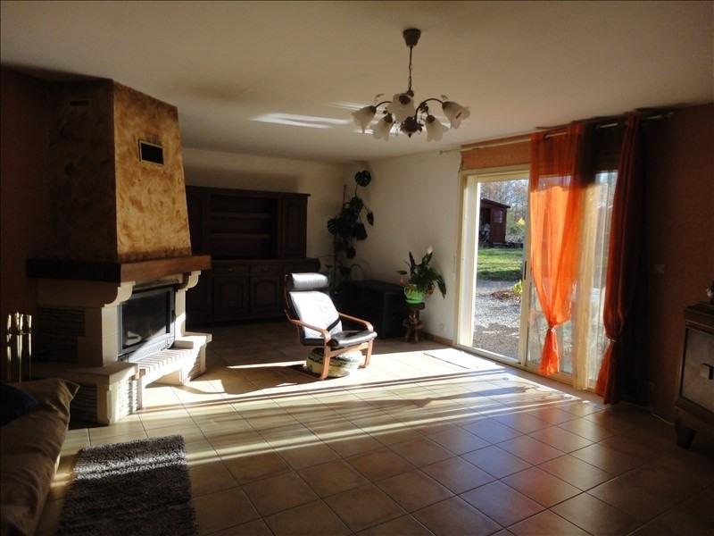 Sale house / villa Aixe sur vienne 122000€ - Picture 2