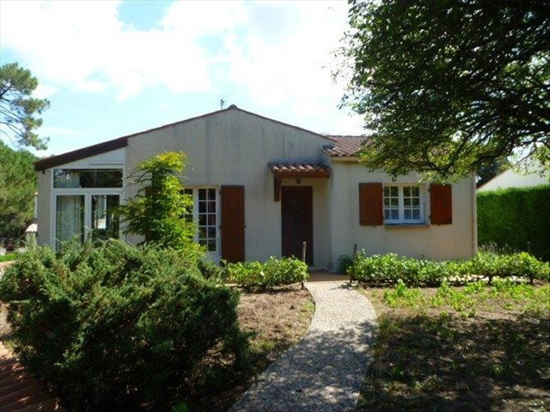 Vente maison / villa Le grand village plage 314 000€ - Photo 1