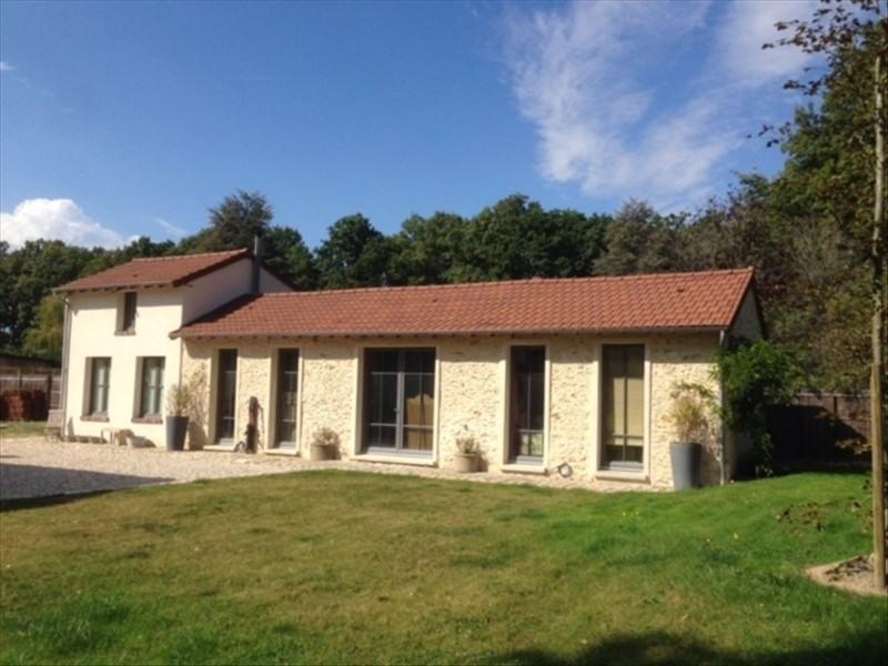 Vente de prestige maison / villa Montfort l amaury 2260000€ - Photo 7