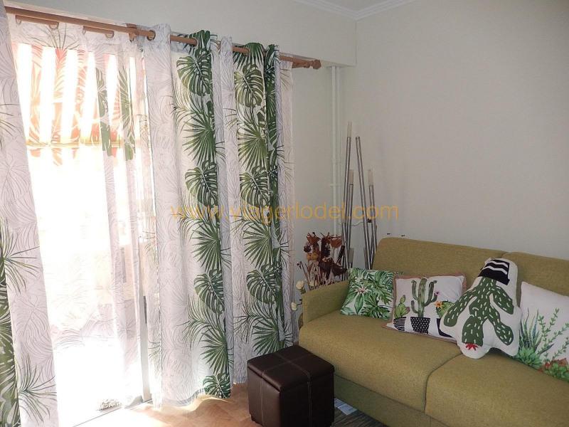 Life annuity apartment Roquebrune-cap-martin 110000€ - Picture 3