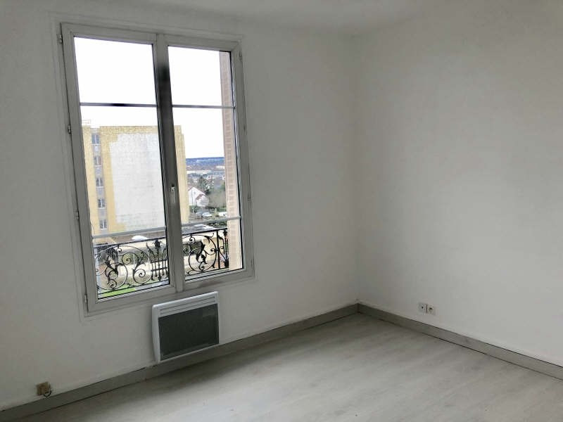 Vente appartement Sartrouville 140 000€ - Photo 2