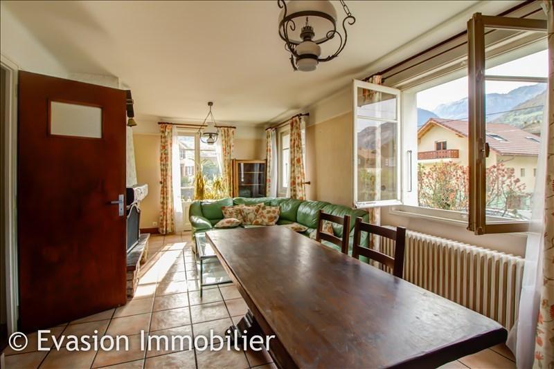 Vente maison / villa Sallanches 335000€ - Photo 3