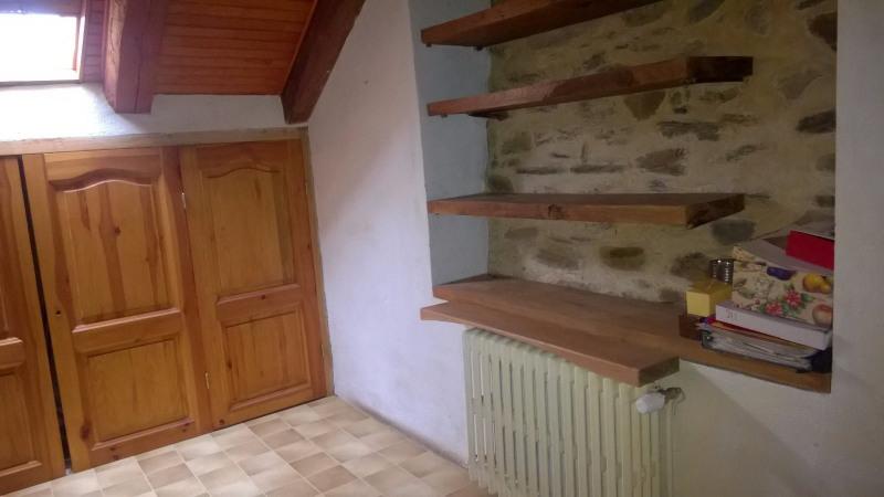 Sale house / villa St hostien 137800€ - Picture 6