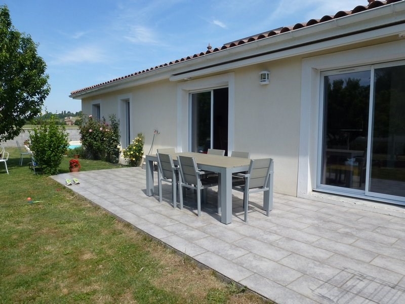 Vente maison / villa Hauterives 185500€ - Photo 1