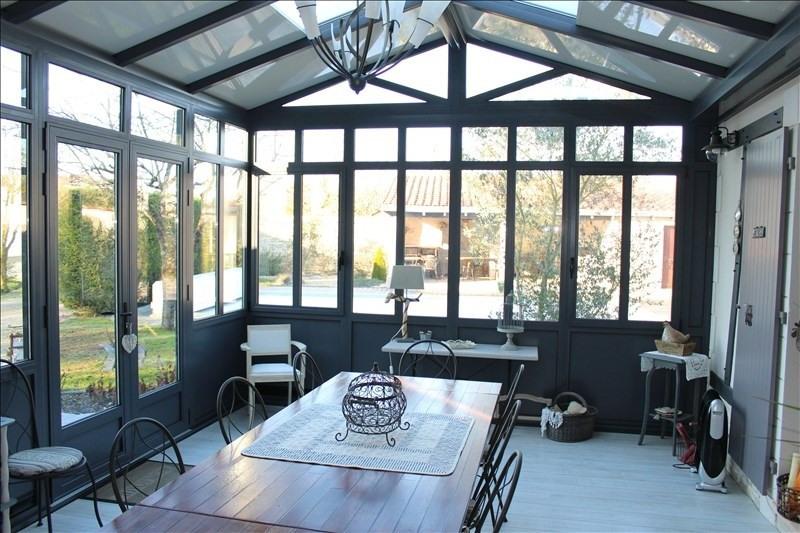 Deluxe sale house / villa St vivien 705000€ - Picture 1