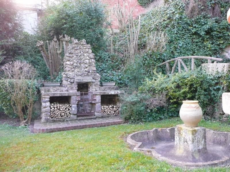 Vente de prestige maison / villa La roche guyon 550000€ - Photo 7