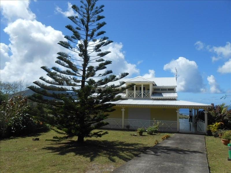 Sale house / villa St claude 535000€ - Picture 1