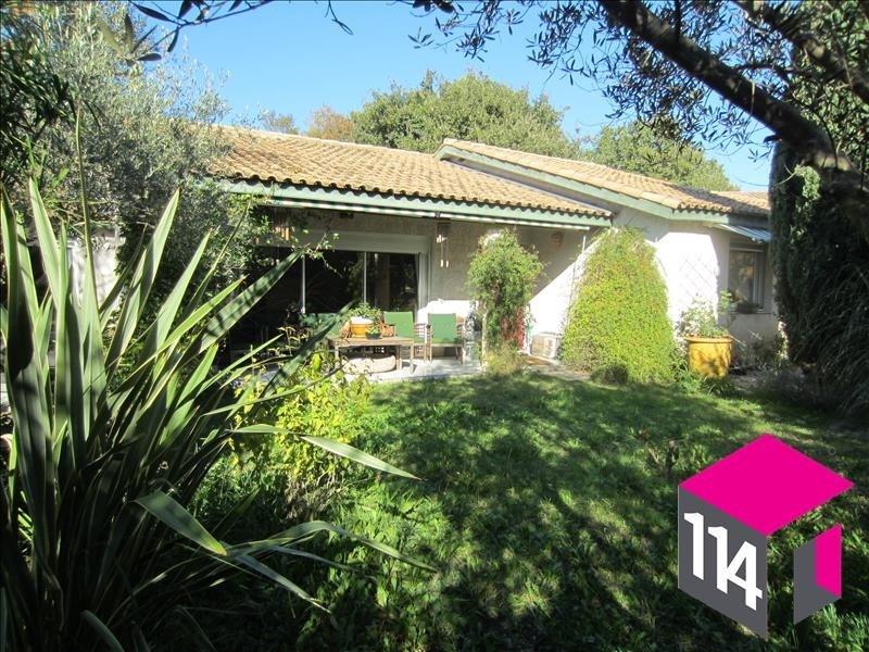 Sale house / villa Baillargues 499000€ - Picture 4