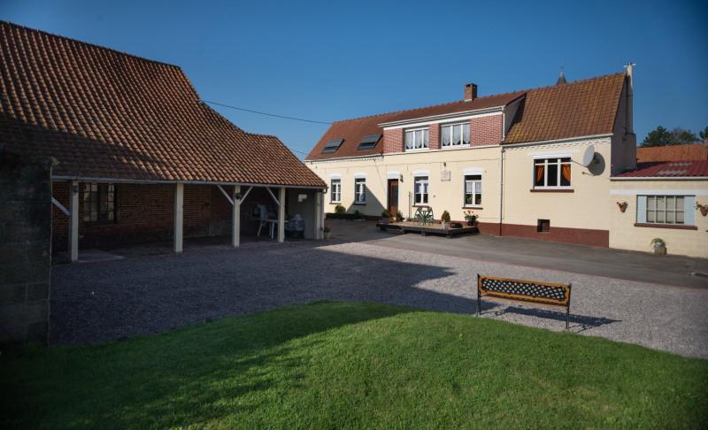 Vente maison / villa Prox thérouanne 208000€ - Photo 1