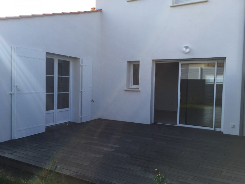 Sale house / villa Les sables d olonne 342 900€ - Picture 4