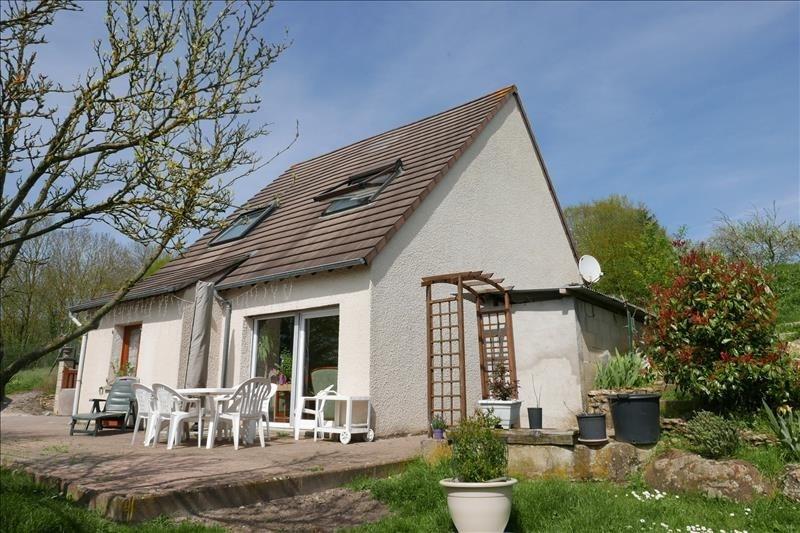 Verkoop  huis Epernon 243800€ - Foto 1