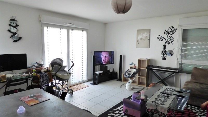 Rental apartment Bonne 910€ CC - Picture 1