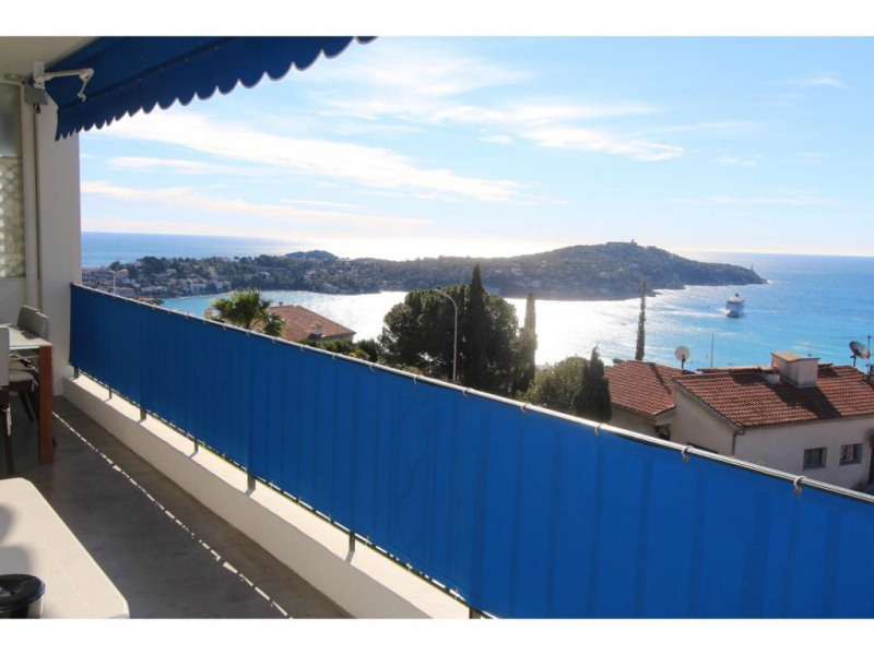 Vente de prestige appartement Villefranche-sur-mer 850 000€ - Photo 11